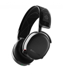 SteelSeries Arctis 7 (2019 Edition) Lossless Wireless Gaming Headset with DTS Headphone:X v2.0 Surround for PC and PlayStation 4