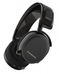 SteelSeries Arctis 7 Wireless Gaming Headset w/ 7.1 Surround Sound