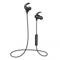 TaoTronics Bluetooth In Ear Headphones Wireless Earbuds Sports Magnetic Earphones with Built-in Mic