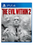 The Evil Within 2 – PlayStation 4 Standard Edition