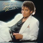 Michael Jackson – Thriller – Vinilo + MP3