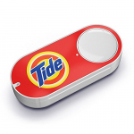 Amazon Tide Dash Button