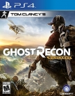 Tom Clancy's Ghost Recon Wildlands – PlayStation 4 & XBOX One