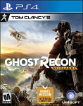 Tom Clancy's Ghost Recon: Wildlands – Open Beta (PS4/XBOX One/PC)