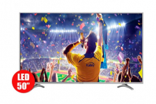 TV 50″ KALLEY K50UHDNInT2 4K UHD