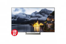 Televisor LED 65″ 4K UHD Smart | TVXBR-65X907E