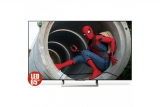 Led 4K HDR TRILUMINOS™ Smart con Android TV  X850E – Sony XBR65X857E