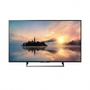 SONY TV LED 49 pulgadas 4k UHD KD49X727E