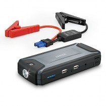 [Ultra Compact] Anker Compact Car Jump Starter and Portable Charger Power Bank
