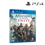 Videojuego PS4 Assasins Creed Unity
