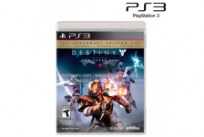 Videojuego Destiny The Taken King- Ps3