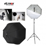 Viltrox 80cm/120cm Octagon Umbrella Photo Softbox Studio Reflector