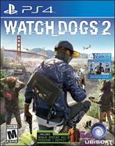 Watchdogs 2 para PS4 o XBOX One