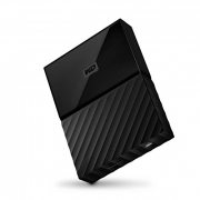 WD 4TB My Passport Portable External Hard Drive