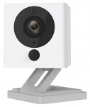 Wyze Labs 1080p HD Wireless Smart Home Camera with Night Vision, 2-Way Audio