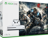 XBOX ONE S 1TB – Gears of war