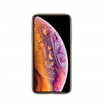 Celular iPhone XS 512GB 4G Dorado