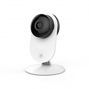 YI 1080p Home Camera, Indoor IP Security Surveillance System con Night Vision