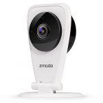 Zmodo EZCam Wireless Two-Way Audio Smart HD IP Camera with Night Vision